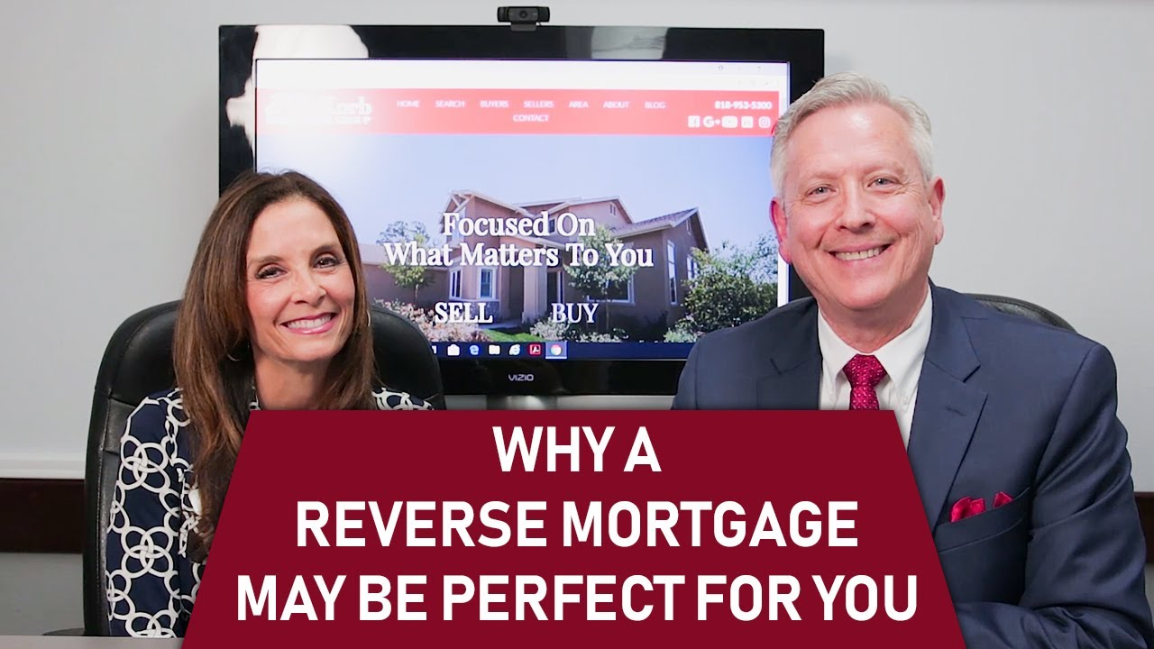 Free Yourself From Monthly Payments With a Reverse Mortgage