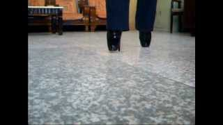 Ballet Boots Office01