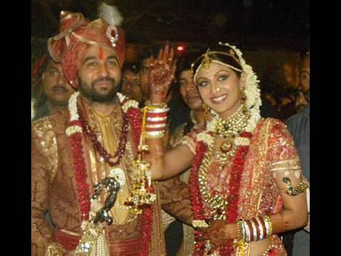 Top 5 Big Fat Bollywood Weddings