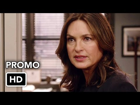 Law & Order: Special Victims Unit 18.15 (Preview)