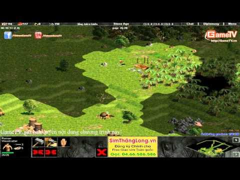 Solo Random   Hồng Anh vs Gunny