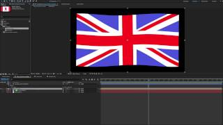Swap out layers in After Effects