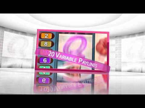 How to Play and Win at Paris Beauty? – Slots of Vegas Video Tutorial