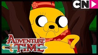 Adventure Time | Joshua & Margaret Investigations | Cartoon Network