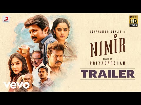 Nimir - Official Trailer | Udhaya ..
