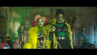 Video Wrong Bitch (feat. Bob the Drag Queen) by Todrick Hall MP3, 3GP, MP4, WEBM, AVI, FLV Oktober 2018