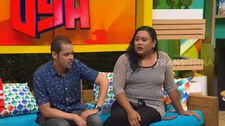 Video [FULL] RUMAH UYA | BULE SETIA (15/02/18) MP3, 3GP, MP4, WEBM, AVI, FLV Februari 2018
