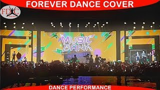 Video MUSIC BANK JAKARTA 2017 DANCE COVER KPOP INDONESIA MP3, 3GP, MP4, WEBM, AVI, FLV Desember 2017