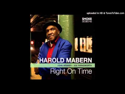 Harold Mabern – Dance with Me