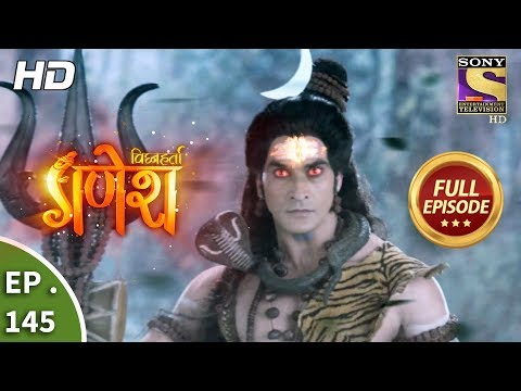 Vighnaharta Ganesh - Ep 145 - Full Episode - 14th March, 2018