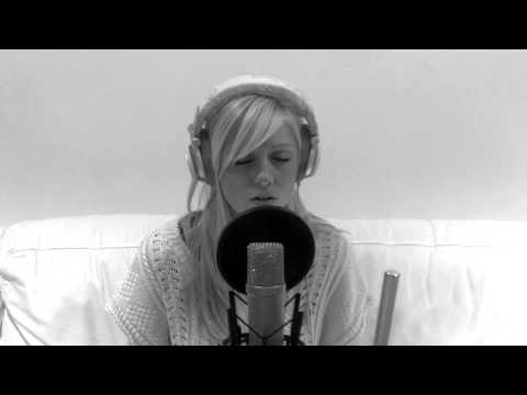 Adele Cover - Alexa singing her version of 