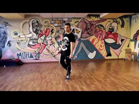 T-PAIN - BEST LOVE SONG (Feat. CHRIS BROWN)    SHAI MIZRAHI CHOREOGRAPHY   VSPOT DANCE STUDIO