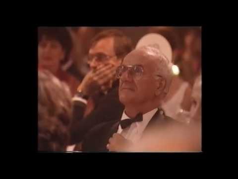 1997 Ethnic Business Awards Winner – Non Manufacturing Award – Yoram Gross – Yoram Gross Films