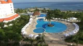 Includes the Luxury Bahia Principe (Don Pablo) areas. Filmed during our stay May 2015. Includes daytime and night-time views of...