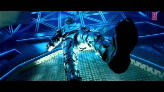 Krrish 3 - HD Hindi Movie Trailer [2013] Hrithik Roshan, Priyanka Chopra, Vivek Oberoi