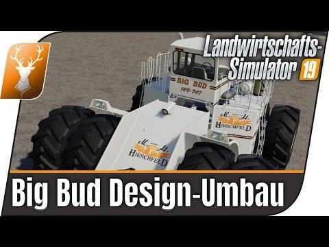 Big Bud 747 MH Edition v2.0.0.0
