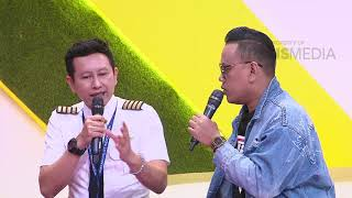 Video P3H - Penjelasan Captain Henry Sitorus Mengenai Bau Durian di Dalam Pesawat (8/11/18) Part 2 MP3, 3GP, MP4, WEBM, AVI, FLV November 2018