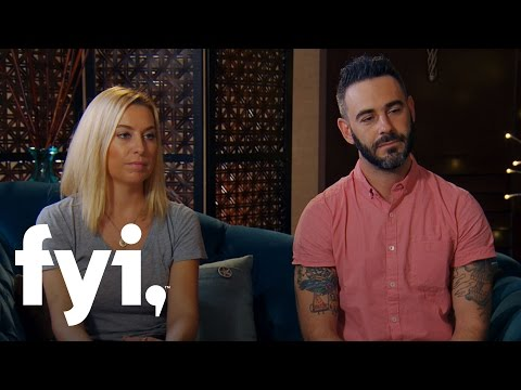 Married at First Sight: Decision Time: Will Derek and Heather Stay Married? (S4, E7) | FYI