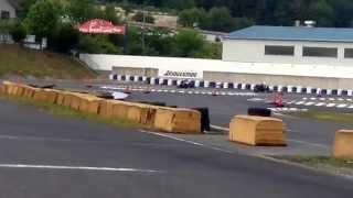 7. Kawasaki KLX vs kawasaki super sherpa