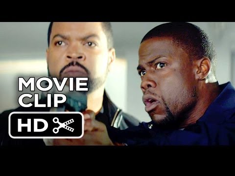 Ride Along (Clip 'Gun Range')
