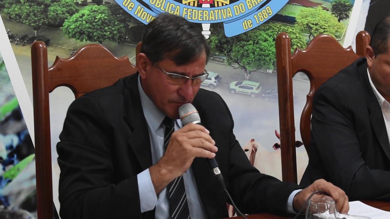 47ª Sessão – Prefeitura na Câmara