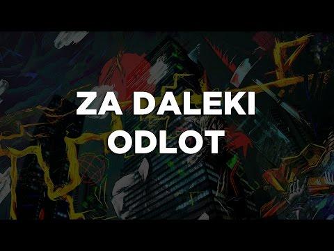 Kaz Bałagane ft. Sylwia Dynek, Białas - Za daleki odlot