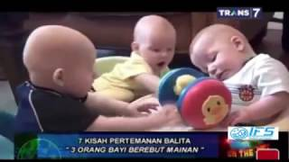 Video Aksi Lucu Dan Jahil Banget Para Balita Bikin Gemes MP3, 3GP, MP4, WEBM, AVI, FLV Agustus 2018