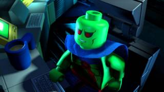 Nonton Lego Batman: The Movie - DC Super Heroes Unite - Trailer Film Subtitle Indonesia Streaming Movie Download