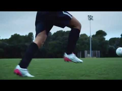 Umbro campaign promotes Velocita football boot to grassroots players video