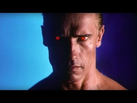 Terminator 2: Judgement Day (1991) - Re-Imagined Movie Trailer