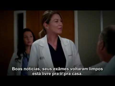Grey's Anatomy 9.07 Clip