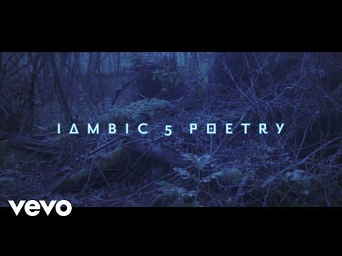 KLIP: SHOBALEADER ONE - 'Iambic 5 Poetry'