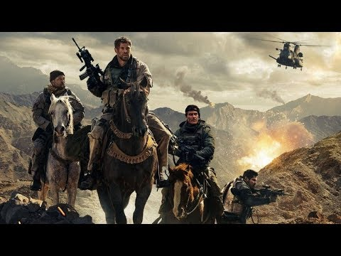 OPERATION 12 STRONG - Clip 4 - (Deutsch German) [HD]