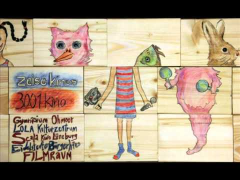 Mo&Friese Kinder-KurzFilm-Festival