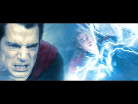 Video Justice League vs The Avengers - Theatrical Trailer download in MP3, 3GP, MP4, WEBM, AVI, FLV January 2017