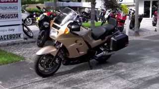 6. Pre-Owned 2005 Kawasaki Concours Gold at Euro Cycles of Tampa Bay