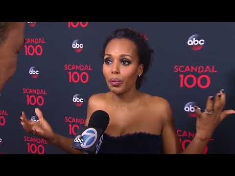 Scandal Season 7 Promo 'Final Season Tribute'