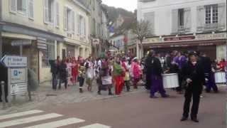 Chevreuse France  city pictures gallery : carnaval de chevreuse france 78460