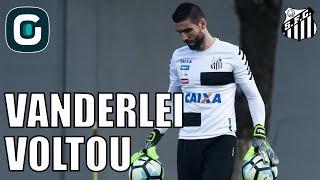 Santos empara com Vasco no Rio e mantém terceira colocação no Campeonato Brasileiro. Com muitos desfalques, mas Santos...