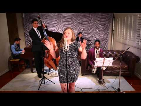 Check Out The Swing Version Of Ed Sheeran's Thinking Out Loud By Post Modern Jukebox!