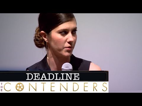 Smashed (2012) Oscars Interview - Sony Pictures Classics: Deadline Contenders