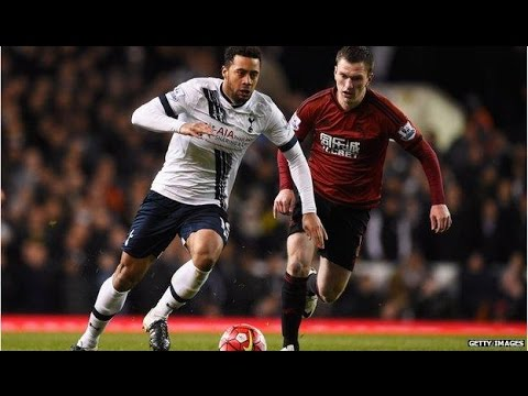Tottenham vs West Brom 1-1 All Goals and Highlights April 2016