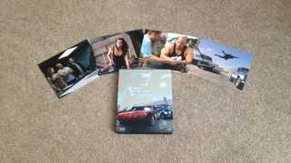 Nonton Fast & Furious 6 UK Blu-ray steelbook unboxing Film Subtitle Indonesia Streaming Movie Download