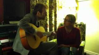 Chris Thile & Aoife O Donovan
