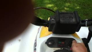 6. review of my polaris trailblazer 250 2 stroke