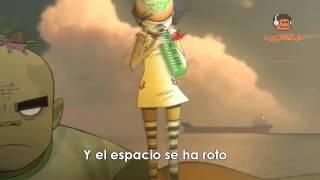 Gorillaz - Broken (Visual Oficial) Subtitulada en Español