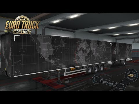 Time Map Ownership Trailer Skin v1.0