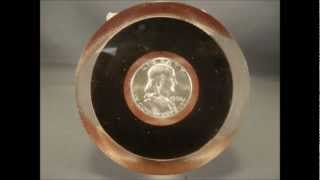 Aaron Joseph & Company Coin & Currency Auction February 10, 2013 @ 10PM ET