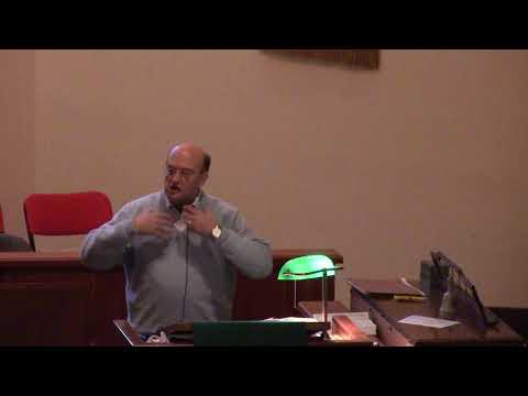 "Jan 17, 2021 ""The Unveiling of Jesus Christ"" Earl Morgan, Pastor"