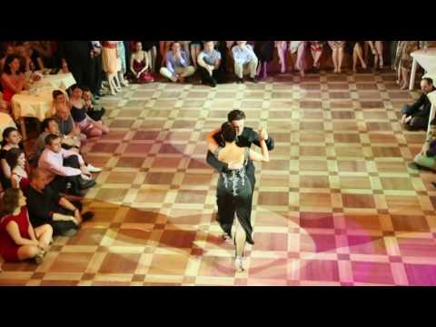 2017 White Nights tango festival-St.Petersburg, Russia